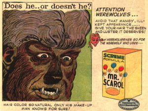 Funny-Advertisement-Attention-Werewolves