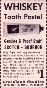 Funny-Advertisement-whiskey-toothpaste